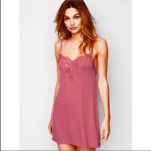 Victoria's Secret Supersoft slip nightgown pajama